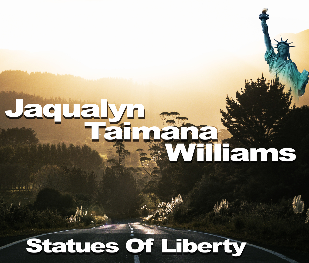 Statues Of Liberty Album Release Party