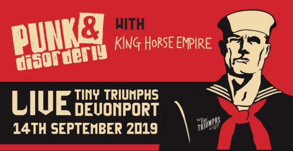 King Horse Empire
