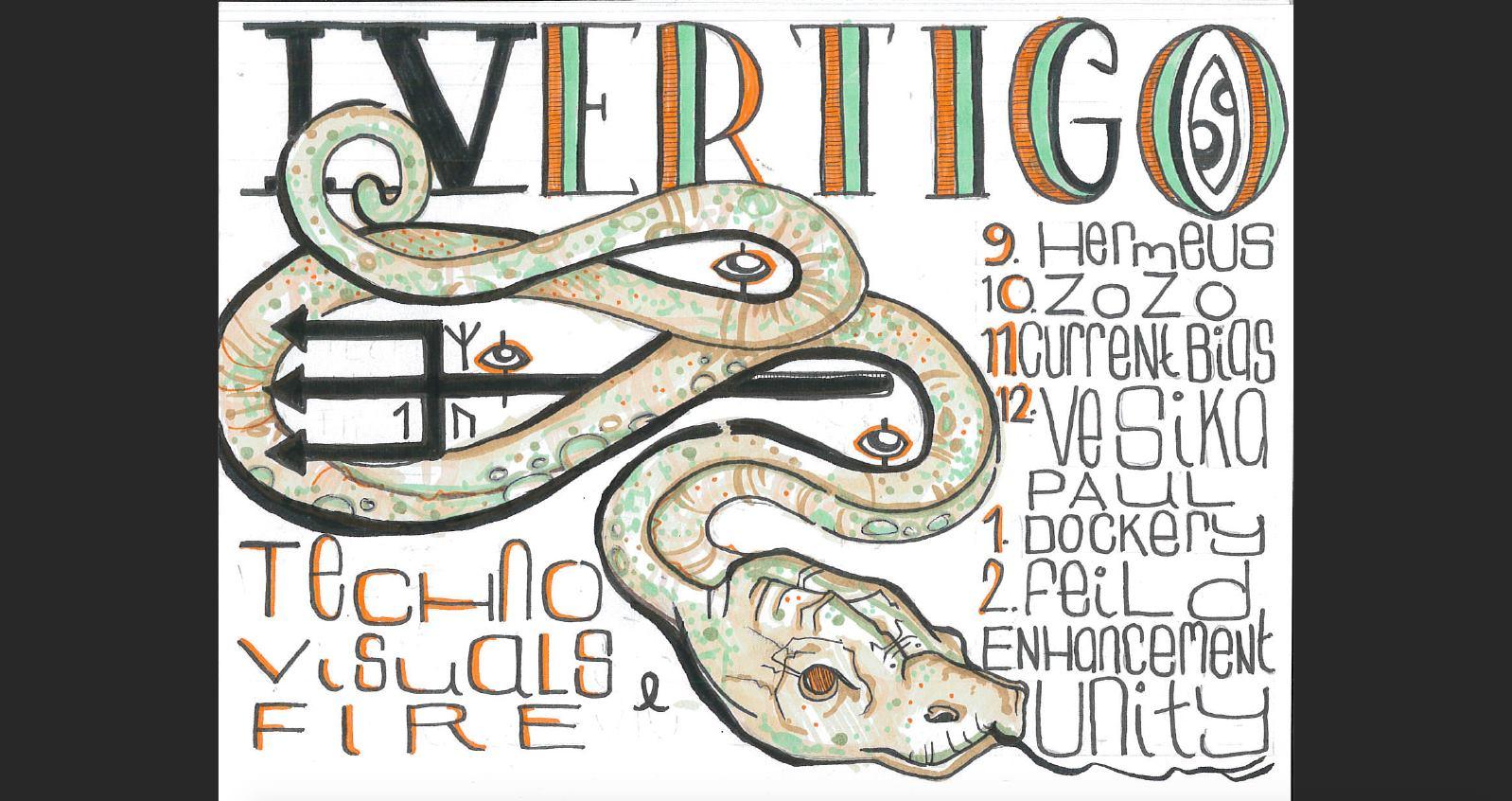 Vertigo IV