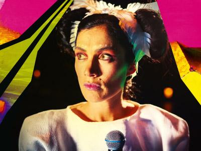 Blackbird Ensemble Performs Björk: All Is Full Of Love