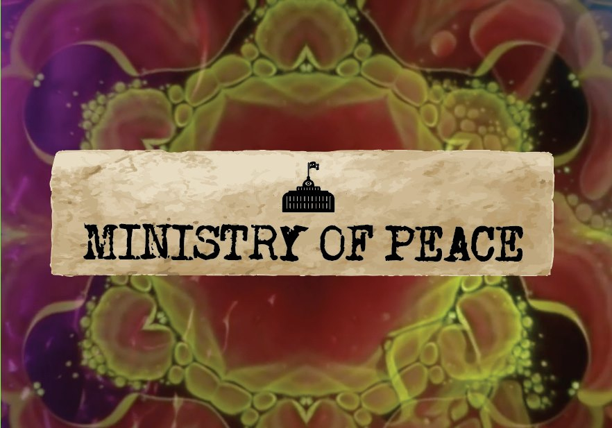 Ministry Of Peace
