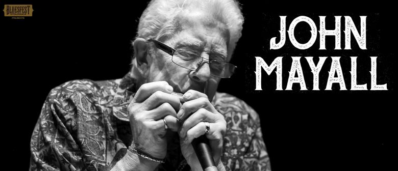 John Mayall - Cancelled