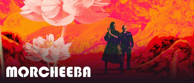 Morcheeba - Cancelled