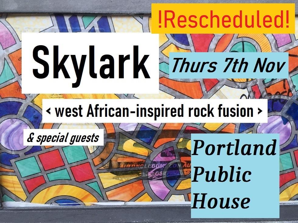 Skylark, DJ Taka Radio