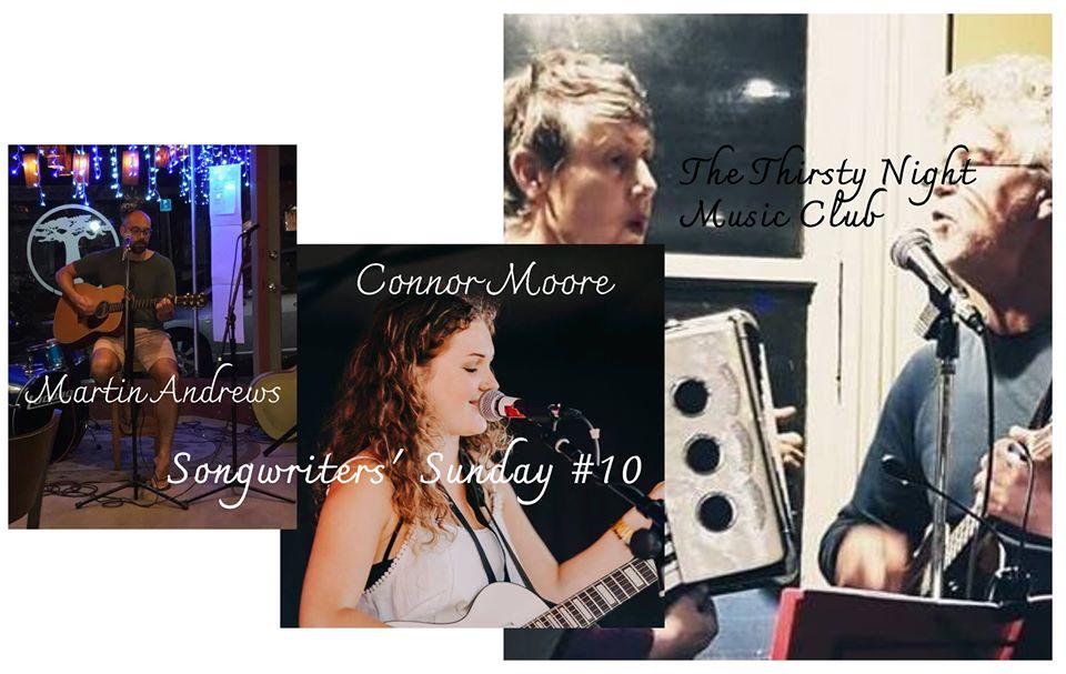 Songwriters' Sunday #10