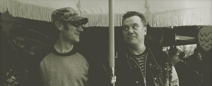 Dubhead And Stinky Jim