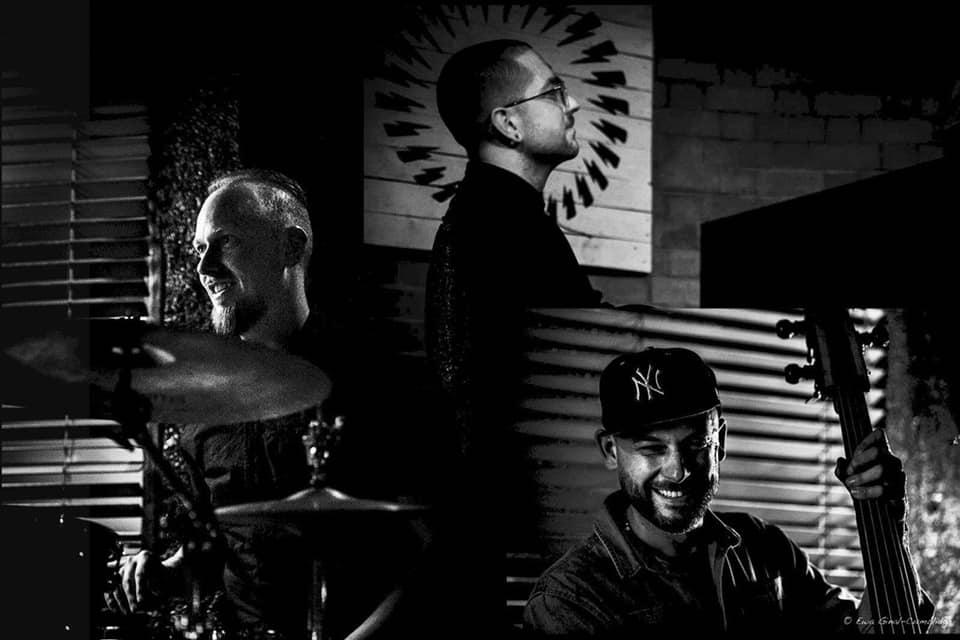 PJD Trio - Jazz Funk