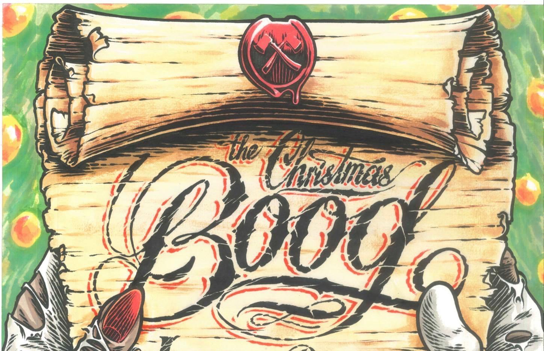 Boog #26 - The Christmas Edition