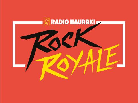 Music In Parks: Radio Hauraki Rock Royale