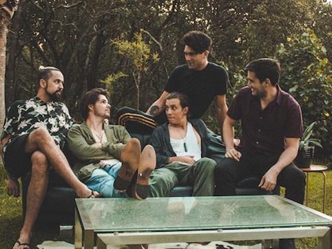 Music In Parks: Otium, Leighton Fairlie