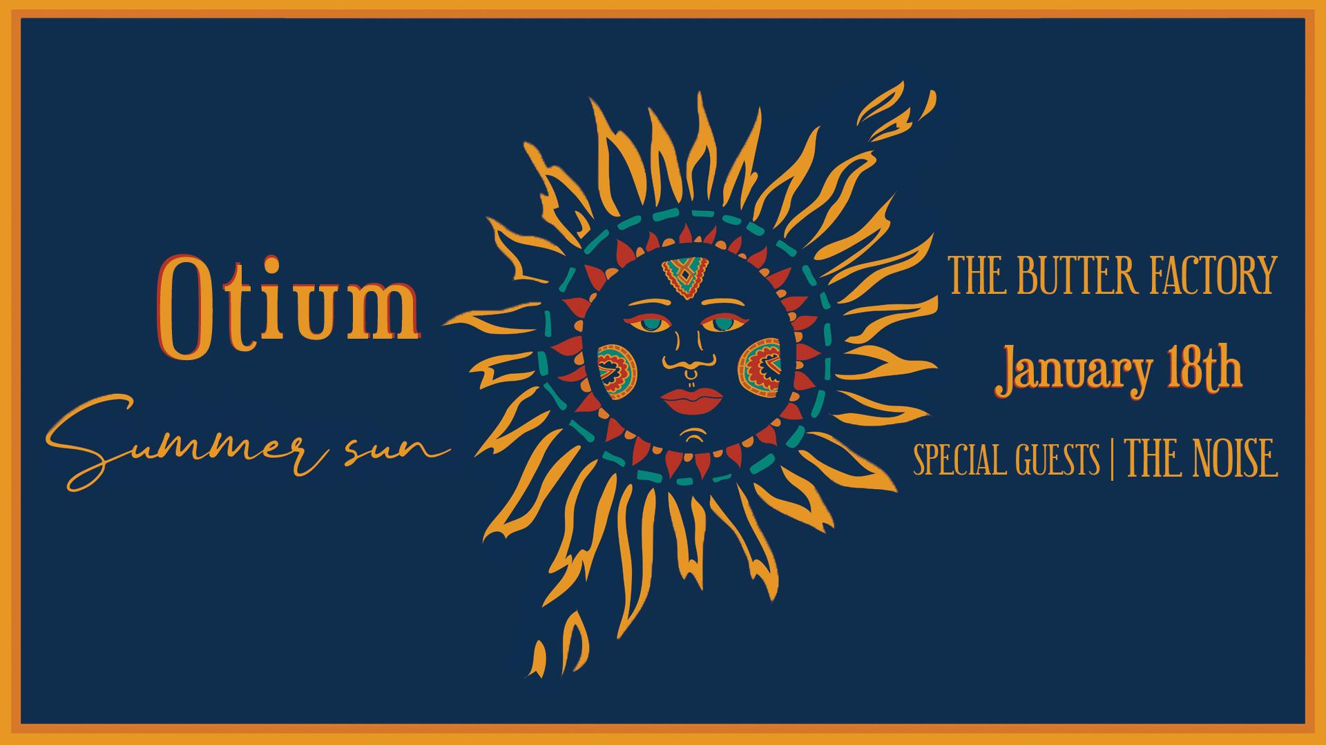 Otium   Summer Sun