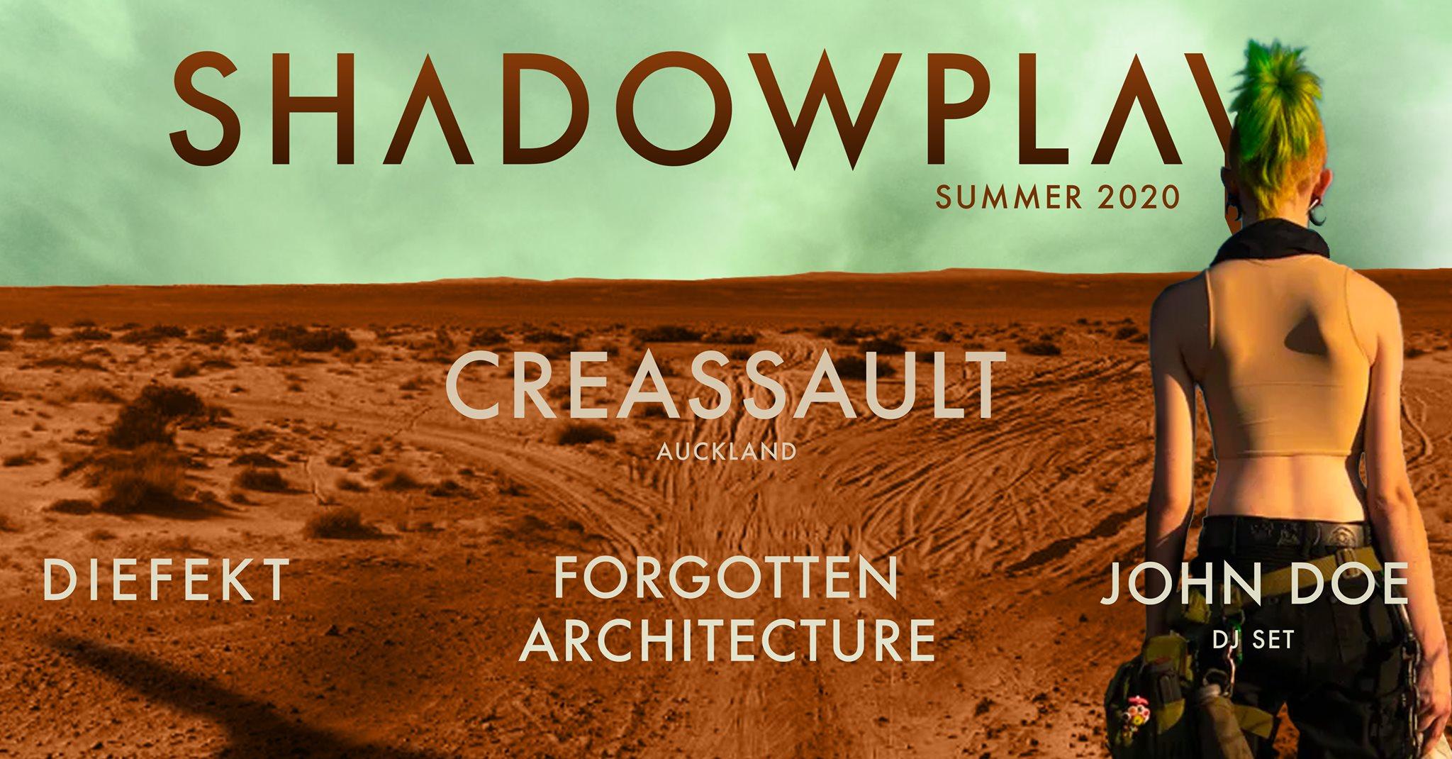 Shadowplay Summer