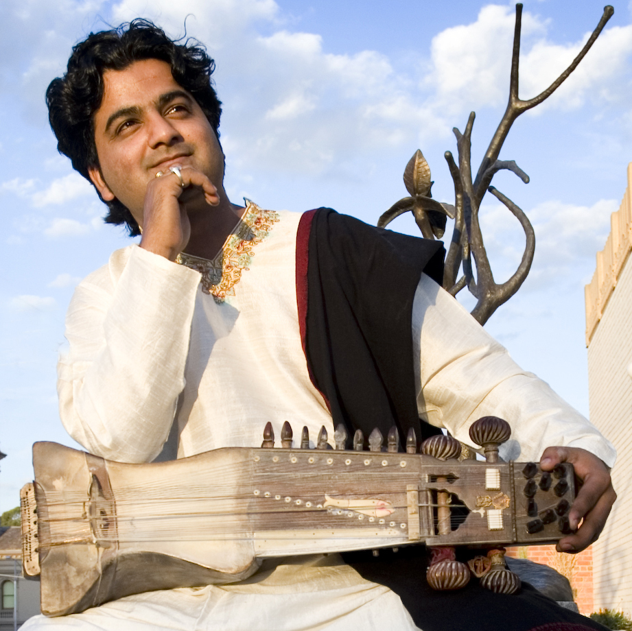 Workshop On Indian Music and Sarangi - Cancelled
