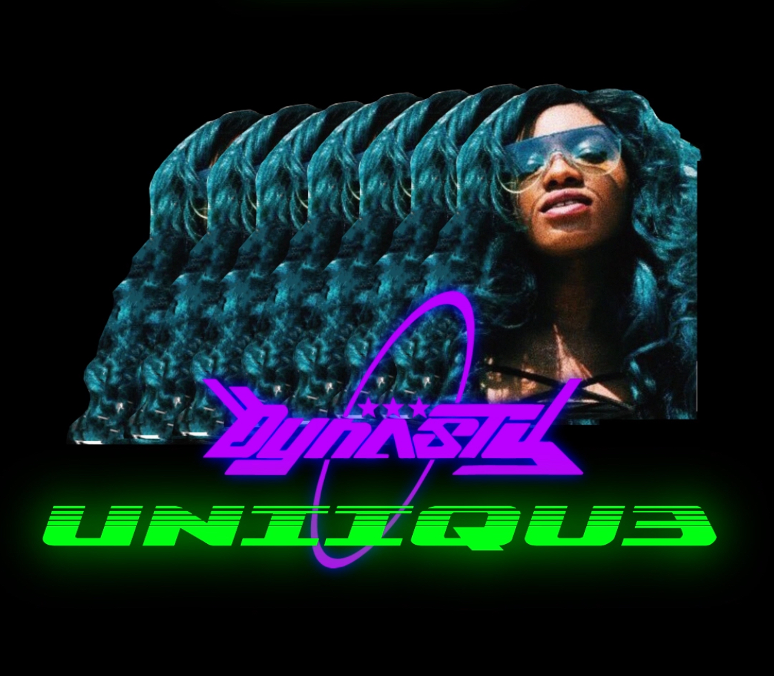 Dynasty Collective Presents: UNIIQU3 (NZ Debut)