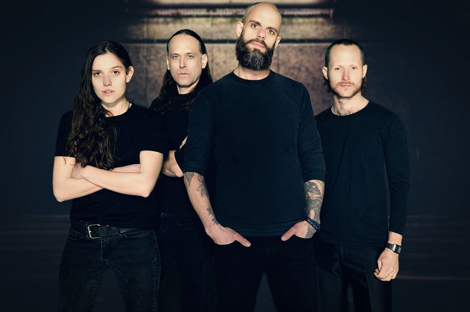 Baroness - Cancelled