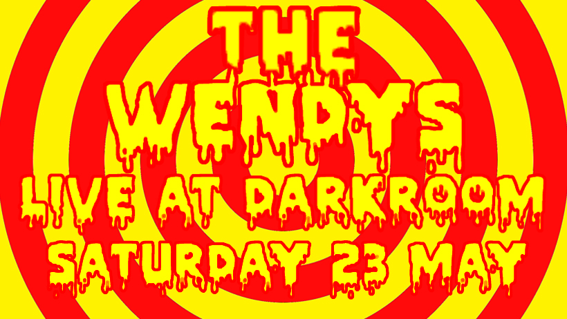 The Wendys Live In Level 2 - 10:30pm Show