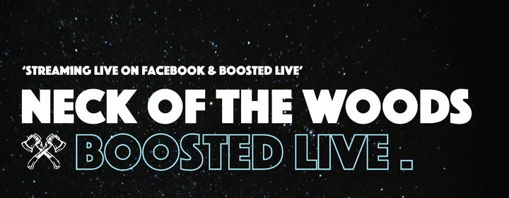 NOTW x Boosted Live: The Upbeats