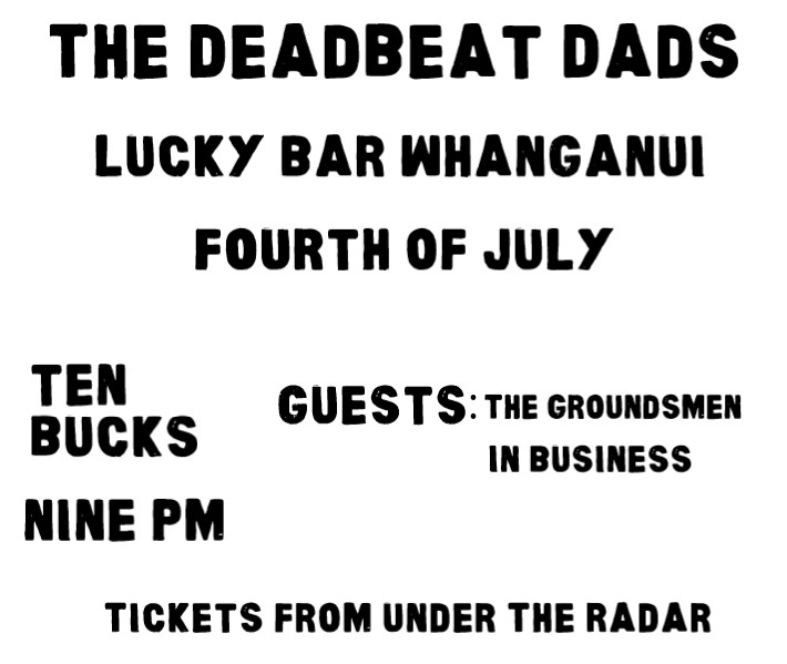 The Deadbeat Dads