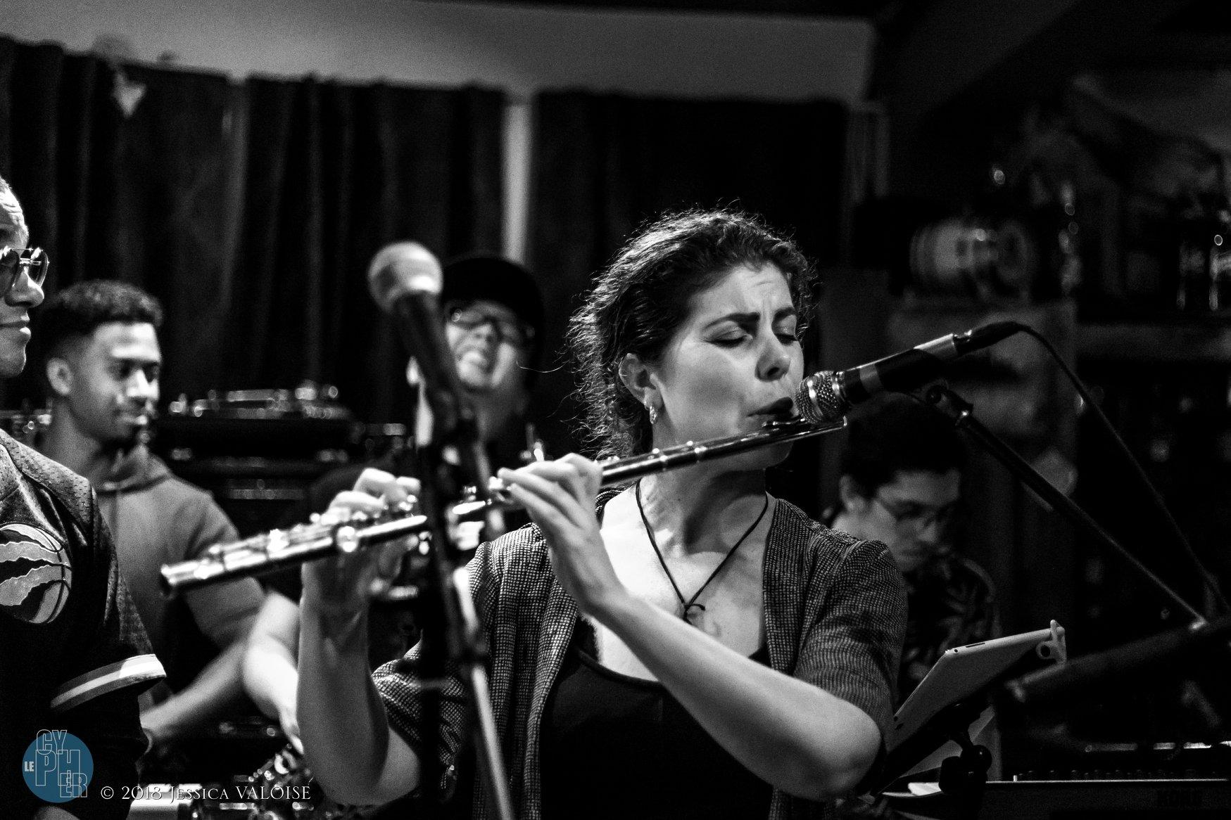 Rachelle Eastwood Ensemble