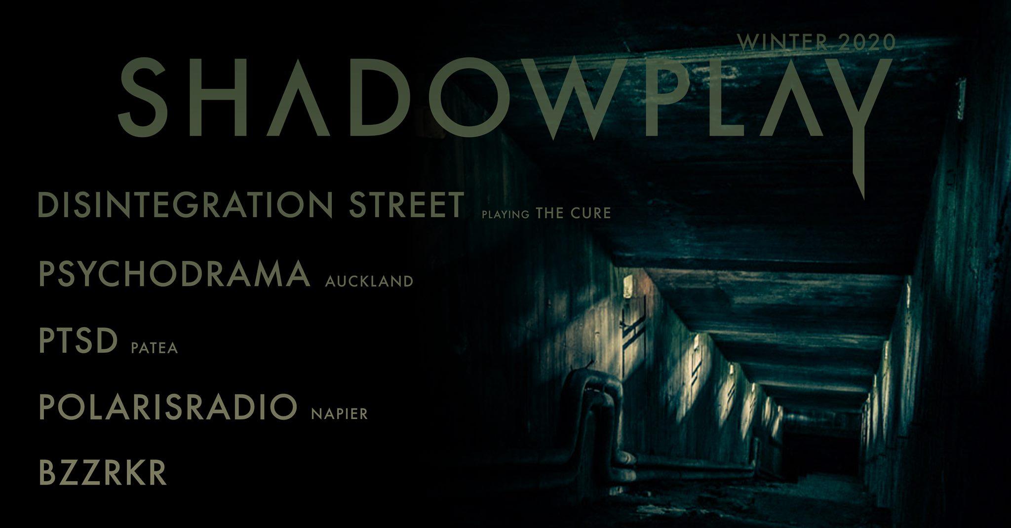 Shadowplay Winter 2020