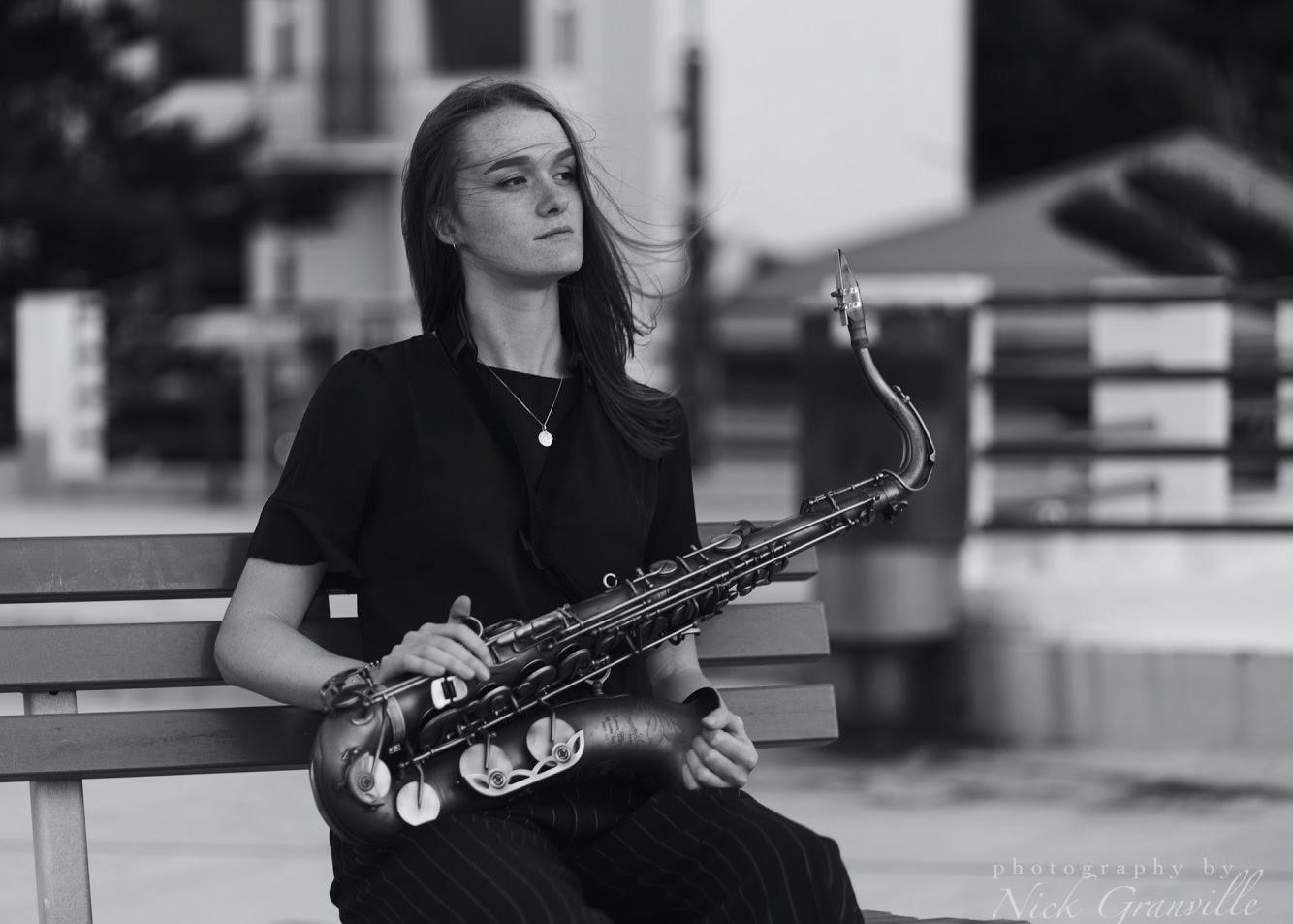 Louisa Williamson Quartet