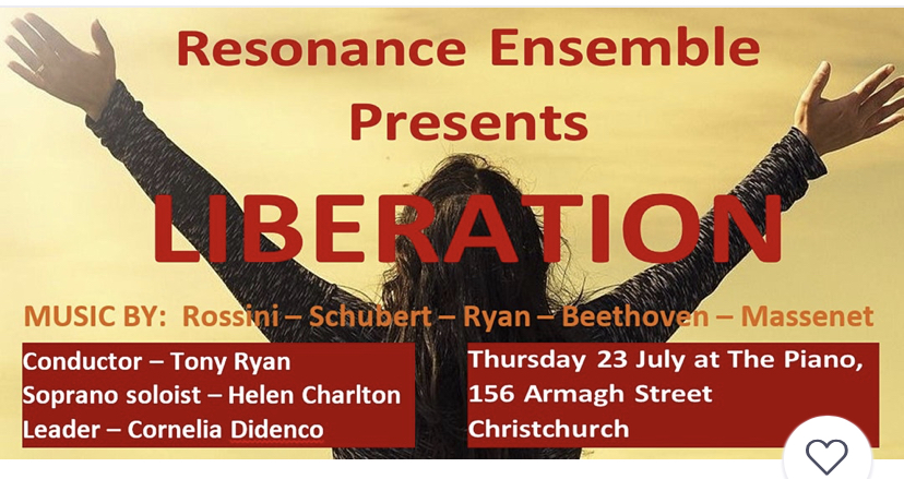 Liberation - Resonance Ensemble