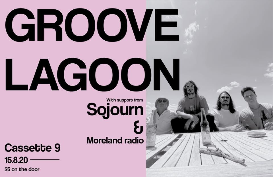 Groove Lagoon Live