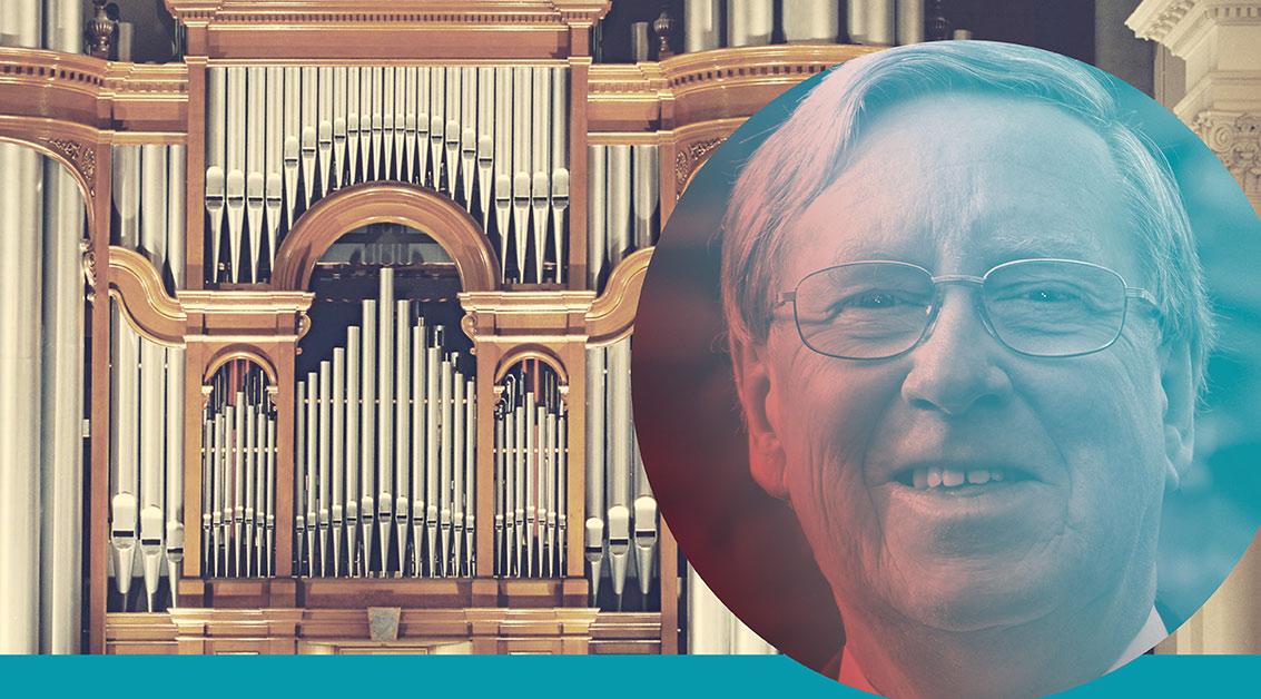 Auckland Town Hall Organ - Martin Setchell