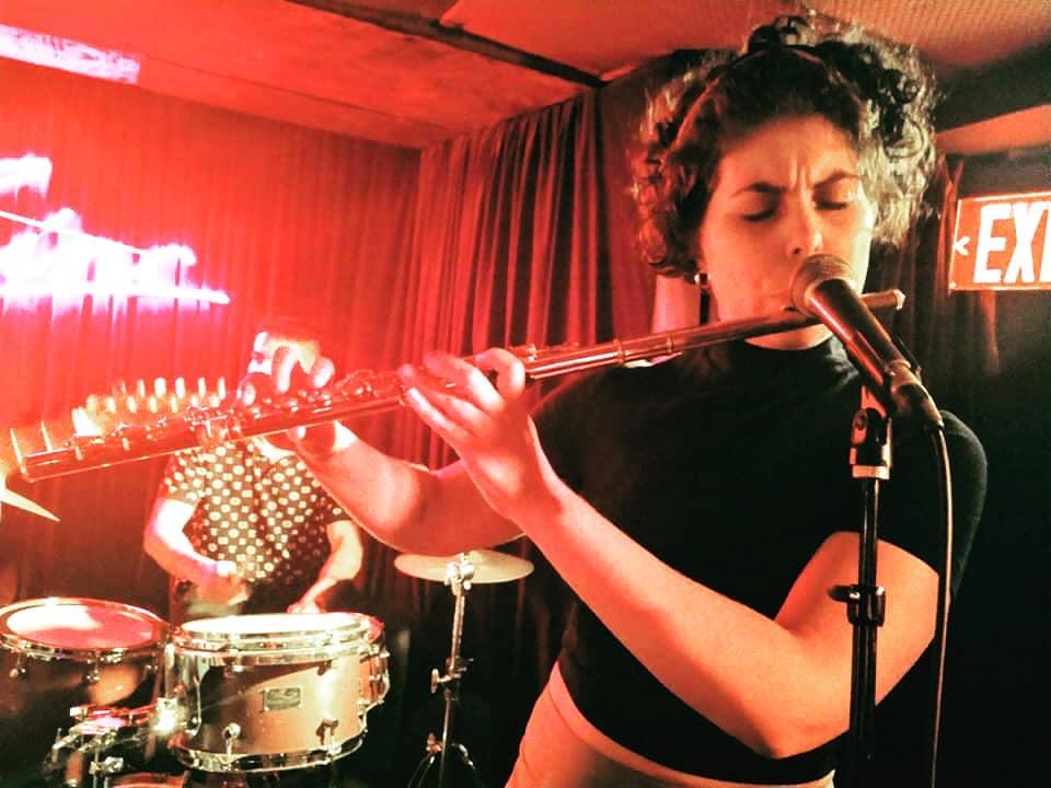 Rachelle Eastwood Quartet