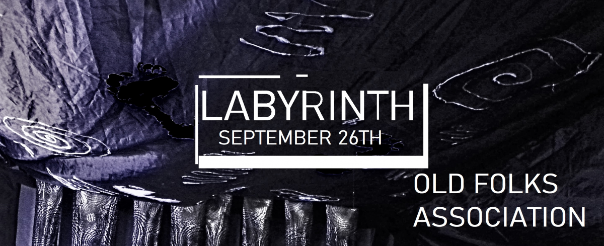 Labyrinth; A Music Experience