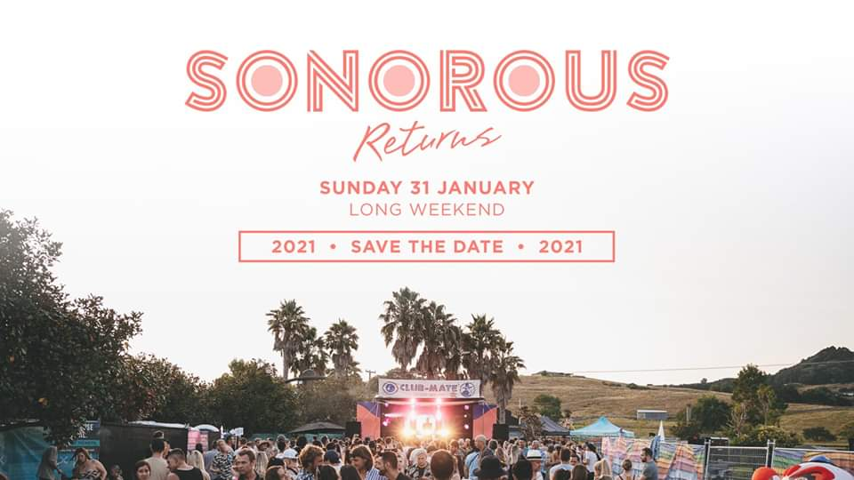 Sonorous Festival 2021