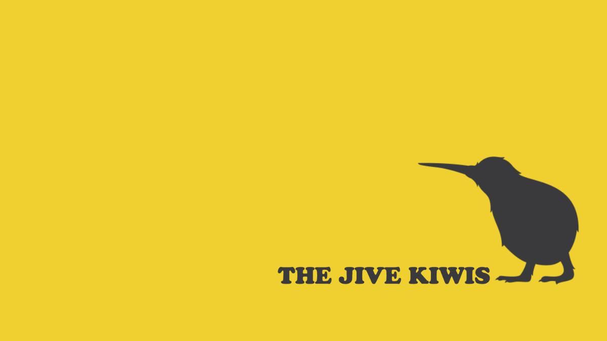 The Jive Kiwis