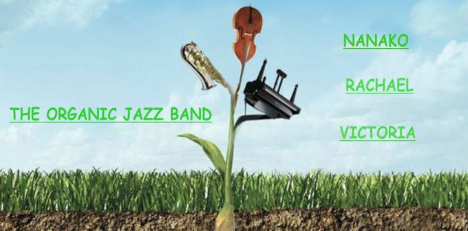The Organic Jazz Band