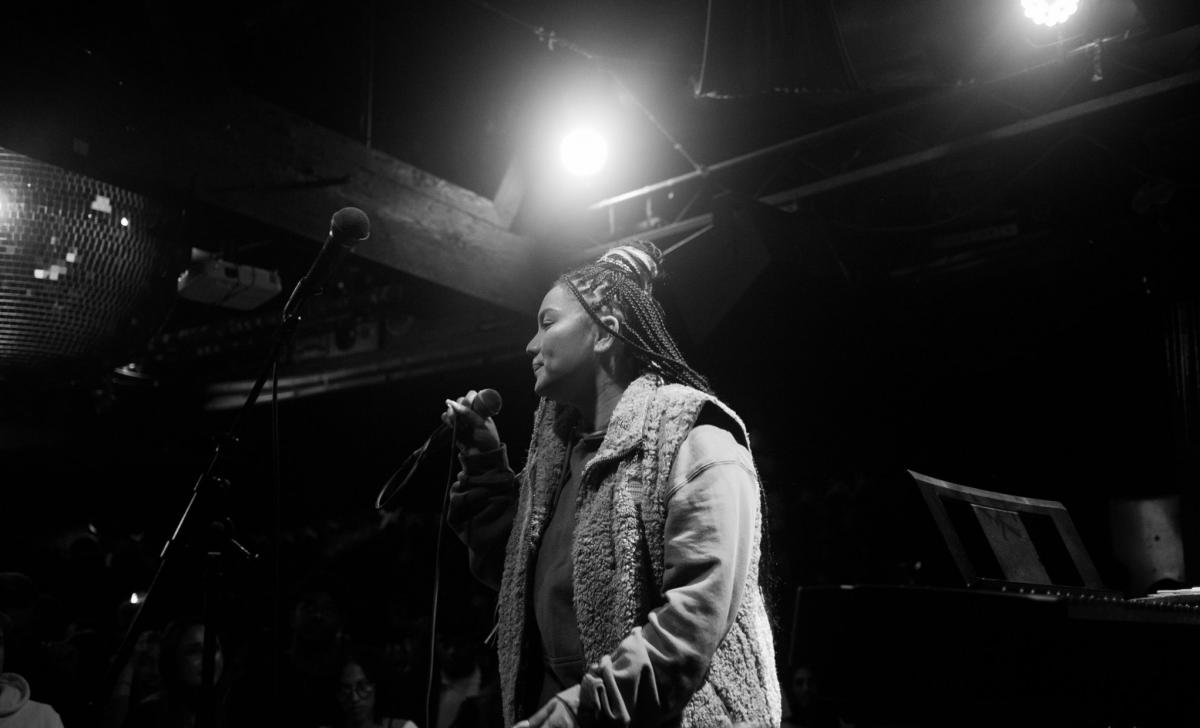 Villette (live)