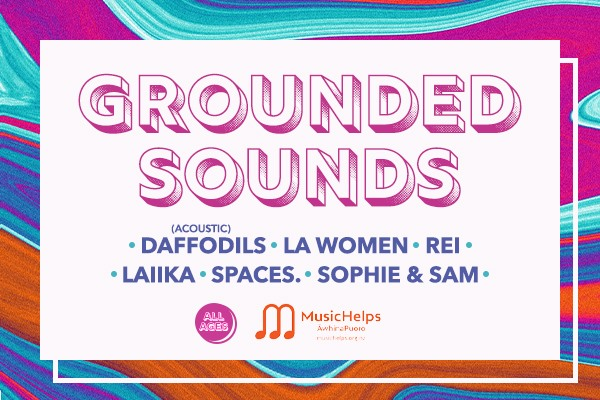 Grounded Sounds