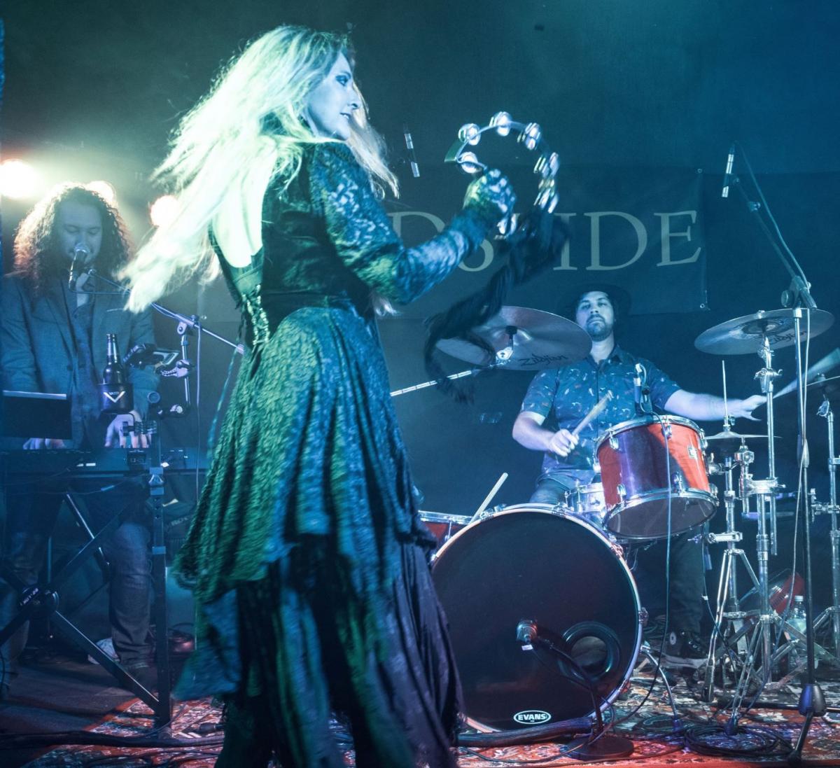 Landslide, Fleetwood Mac, Stevie Nicks Tribute Show