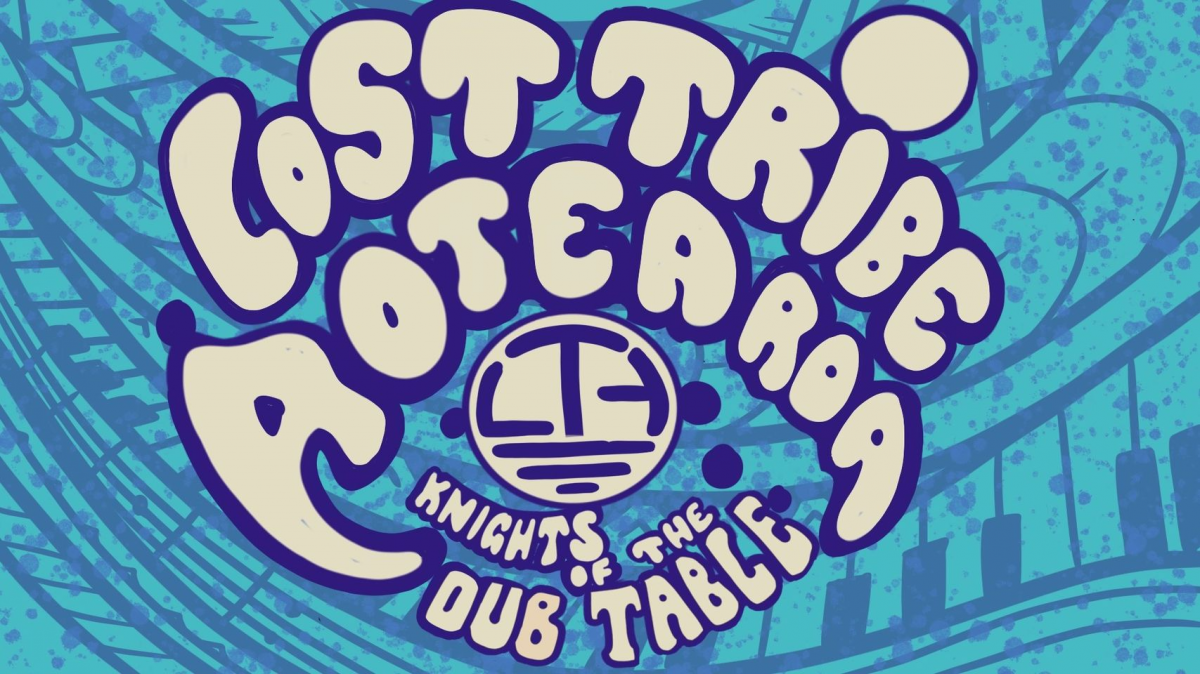Lost Tribe Aotearoa, Knights Of The Dub Table
