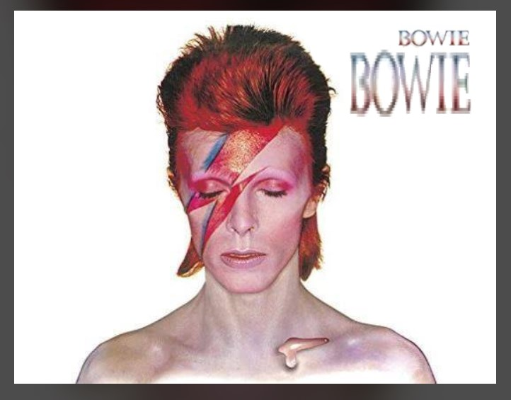 Bowie Bowie!