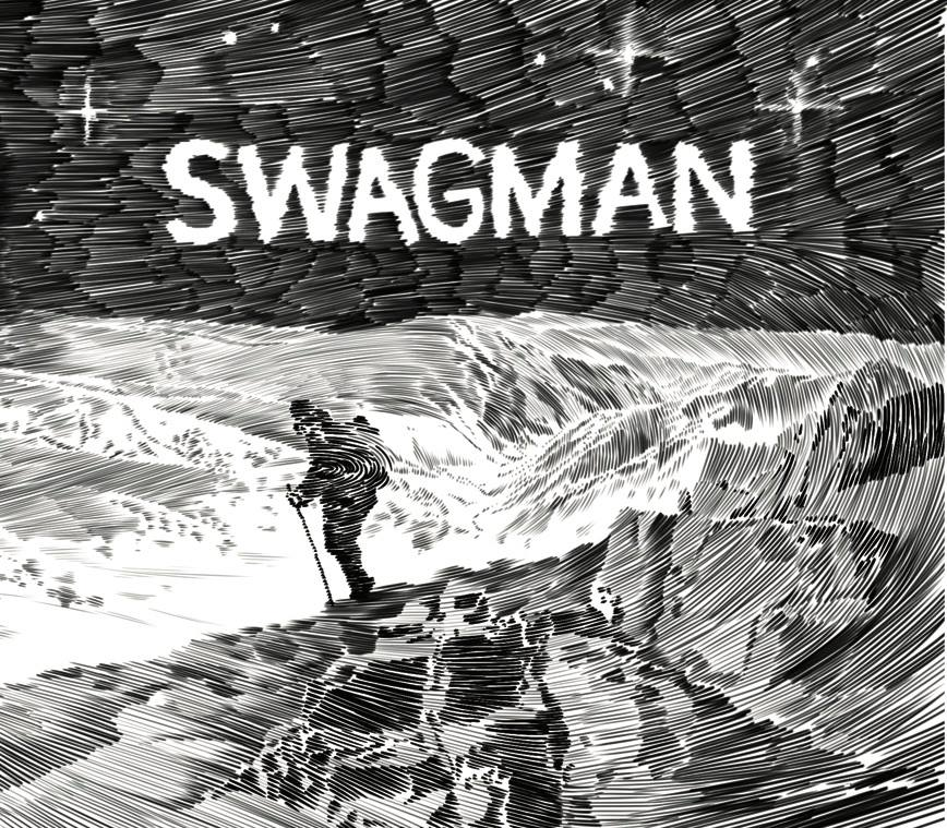 Swagman: Tribal Jazz