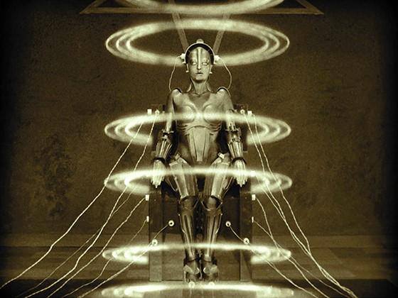 Metropolis ft. Louis Thompson-Munn