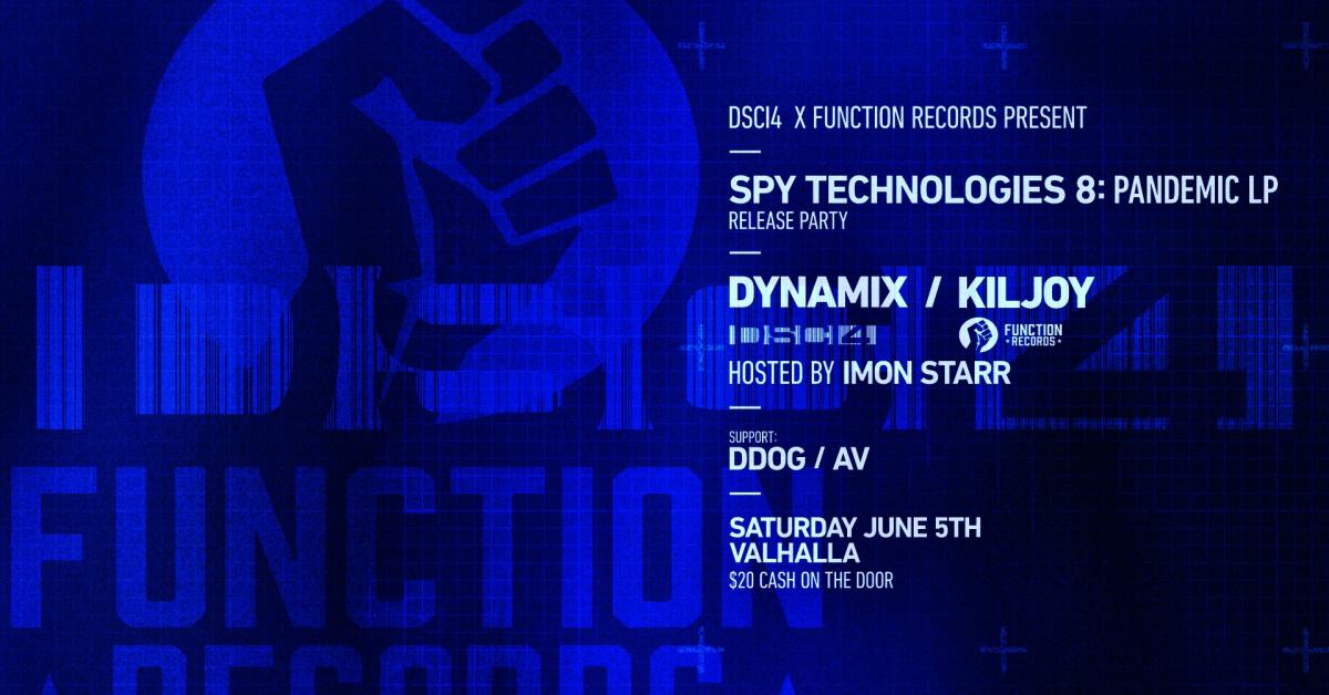 Spy Technologies 8