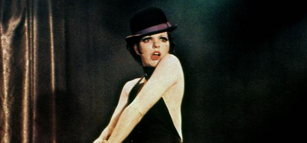 A Vintage Cabaret Cinema: Cabaret