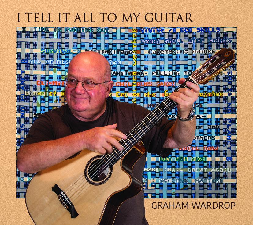 Graham Wardrop, Local Treasure w/ John Wright