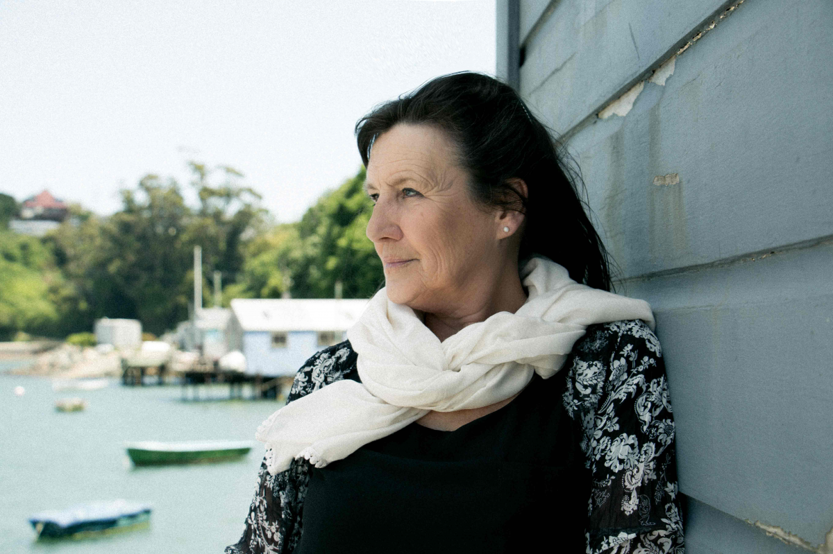 Lindsey Shields: Dunedin Based Singer And Songwriter