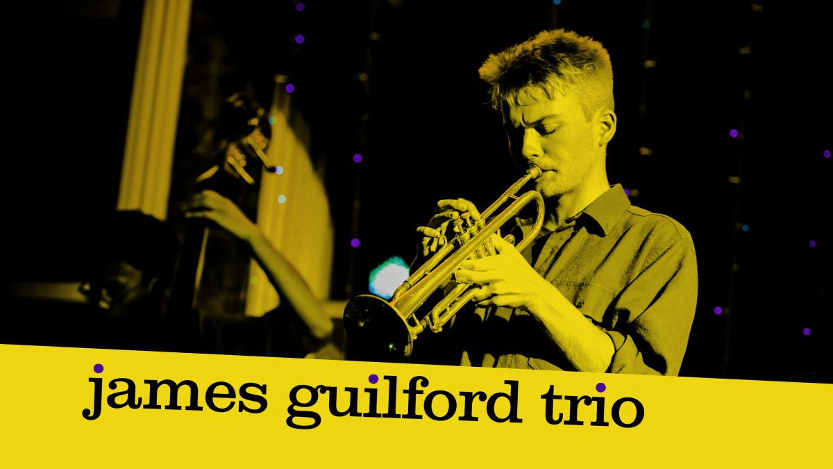 James Guilford Trio
