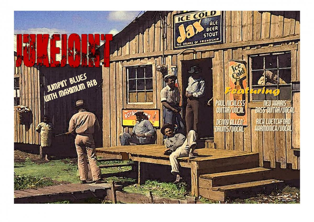 Duke Joint [cancelled]