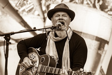 Dr Blue On The Road Again - Aotearoa NZ Tour 2021