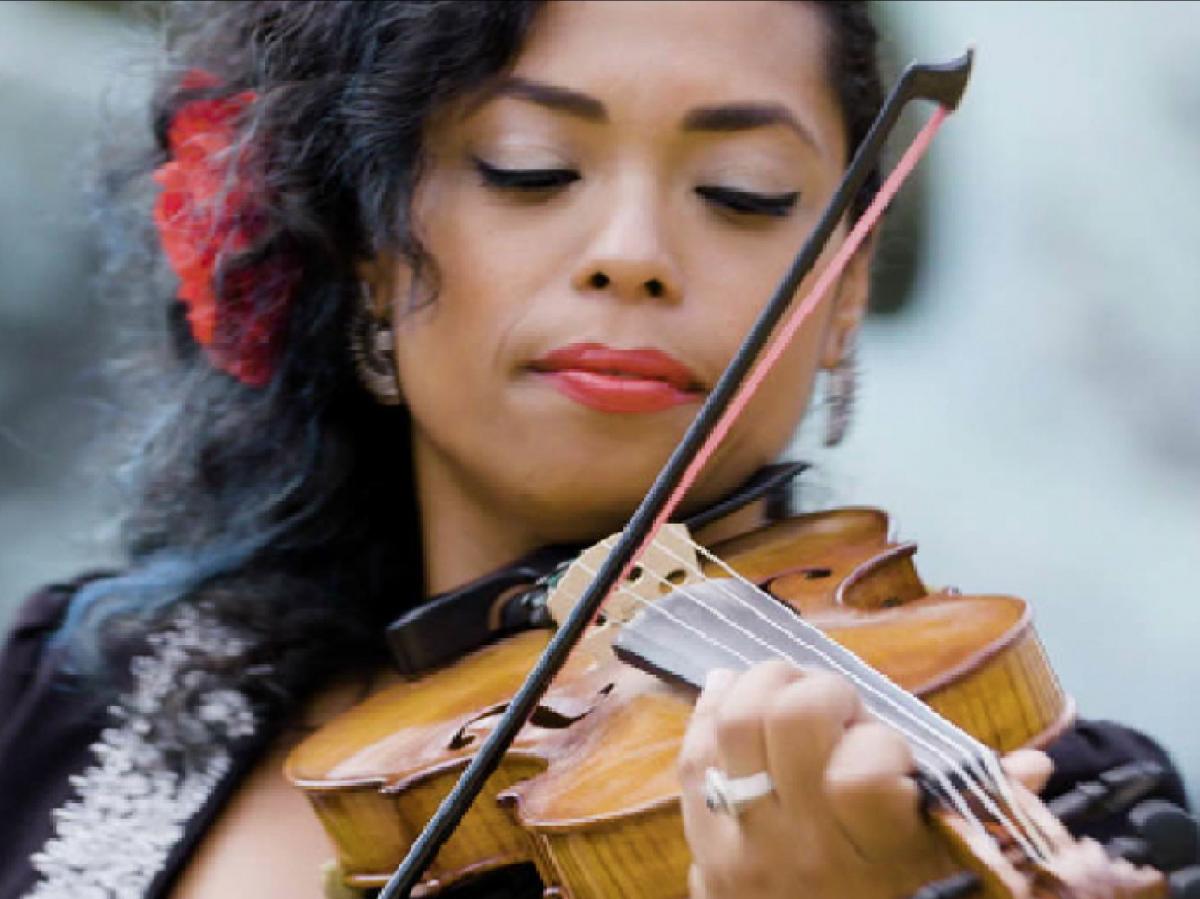 Mireya Ramos - The Final NZ Concert
