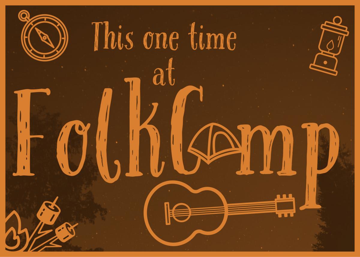 Folkcamp 12-14 November