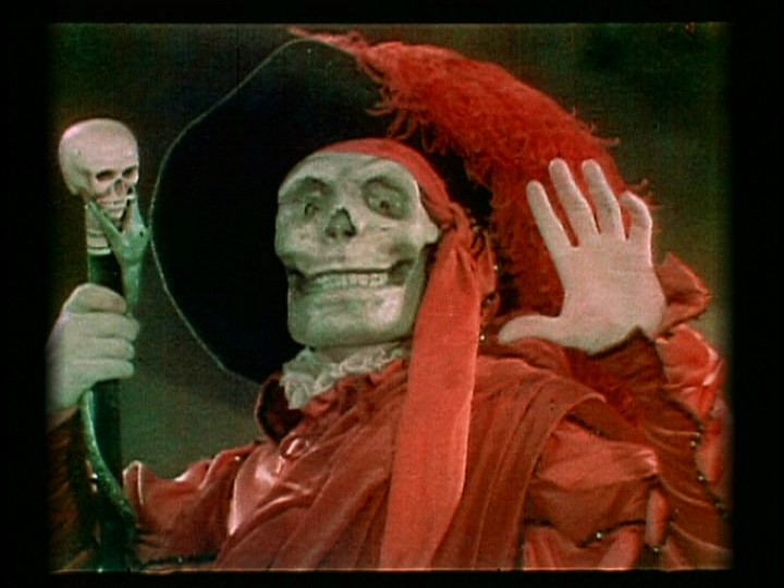 The Phantom Of The Opera (1925) ft. Christopher Yeabsley